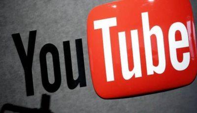 تصدر نتائج البحث الأولى فى يوتيوب