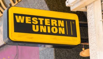 استلام ارباح جوجل ادسنس من ويسترن يونيون westernunion