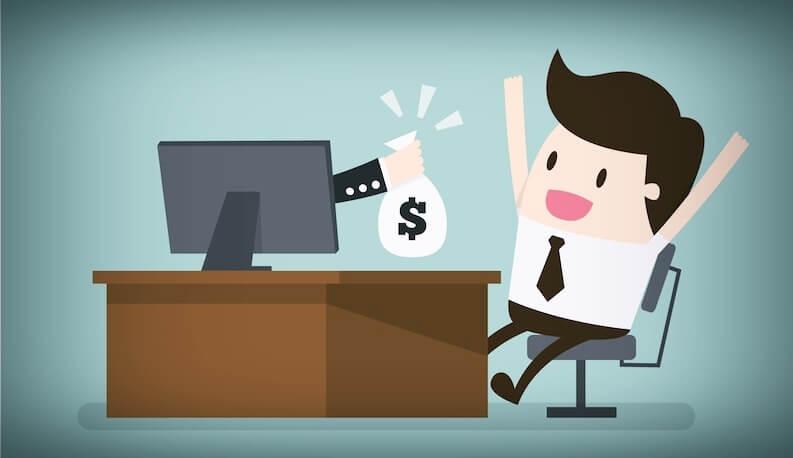 أفضل مواقع الربح من الانترنت