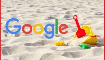 ما هو جوجل ساندبوكس Google Sandbox