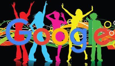 ما هى رقصة جوجل Google Dance