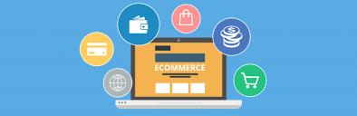 أنواع التجارة الإلكترونية: