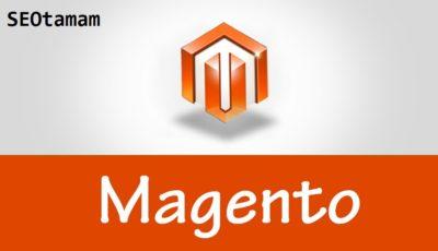 ما هو متجر ماجنتو Magento والمميزات التي تجعله الاختيار الأفضل
